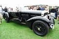 1929 Bentley Speed Siz Park Ward front exterior view