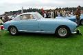 1953 Ferrari 375 America Pinin Farina side exterior view
