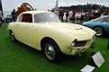 1953 Fiat Stanguellini Bertone Berlinetta front exterior view