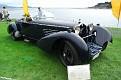 1934 Alfa Romeo 8C 2300 Spider front exterior view