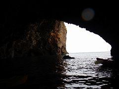 Santa Cruz Island Kayaking24