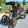 1902 Ford truck