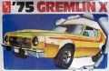 AMC 1975 GREMLIN X by AMT