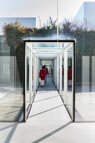 000 a museumtunnel