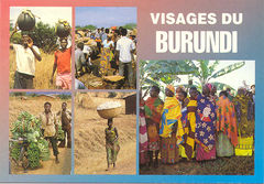 Burundi NS