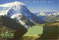 Canada - Mount Robson PP