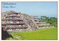 Mexico - Yohualichan Pyramid