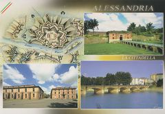 Alessandria Citadel (AL)