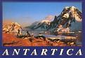 Antartica - Antarctic Continent
