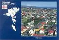 Faroe - TORSHAVN