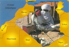 00- Map of Algeria 02
