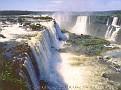 MISIONES - Iguazu Waterfalls