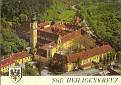 NIEDEROSTERREICH - Heiligenkreuz Abbey