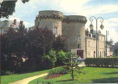 53 - MAYENNE - Laval