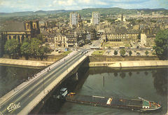 57 - MOSELLE - Thionville