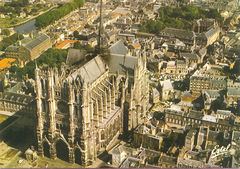80 - SOMME - Amiens