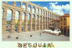 40 - SEGOVIA - Acueducto
