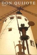 Spain - Argamasilla del Alba Mill