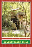 USA - Golden Creek Mill