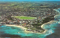 Barbados - Seawell Airport