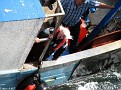 Jimmy Savile Boarding Scarborough 20070916 021