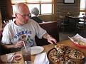 Det är väl ingen hemlighet att jag gillar pizzorna på Pizza Hut.