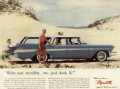 1957 Plymouth, Ad.