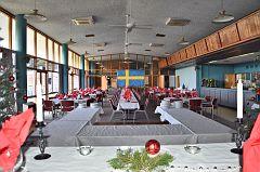 2016 12 10  001 Swedish Club Christmas Dinner Buffet