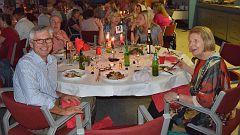 2016 12 10  054 Swedish Club Christmas Dinner Buffet