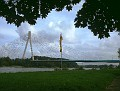 Raiffeisen Rhine bridge, Neuwied