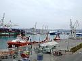 Koper, Hafen