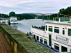 Weserhafen, Hameln