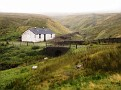 Cottage in the hills of Teesdale