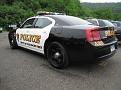 CT - Bridgeport Police