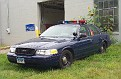 CT - Connecticut State Police