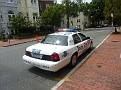 DC - Washington DC Metro Police