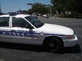 TX - Fredericksburg Police