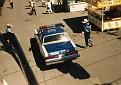 Canada - Calgary Police Plymouth Caravelle