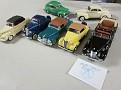 Model Cars 1482