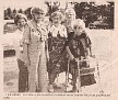 7-Five Pemberton Sisters