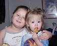 Kasie Elizabeth Bourquein and Jenna Christine Bourquein.