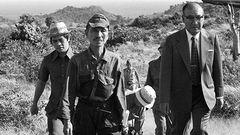 17 - Last Japanese soldier to surrender.