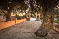 Agias Andreas Monastery