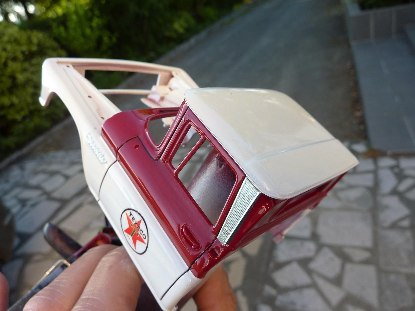 Chevy pickup 60 citerne texaco terminé - Page 2 Photo-vi