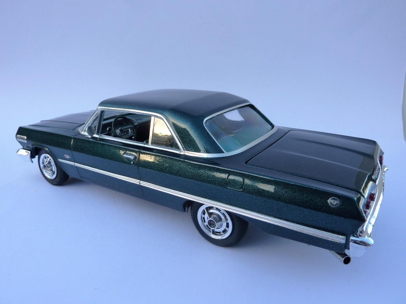 Chevrolet Impala 63 terminée - Page 2 Photo22-vi