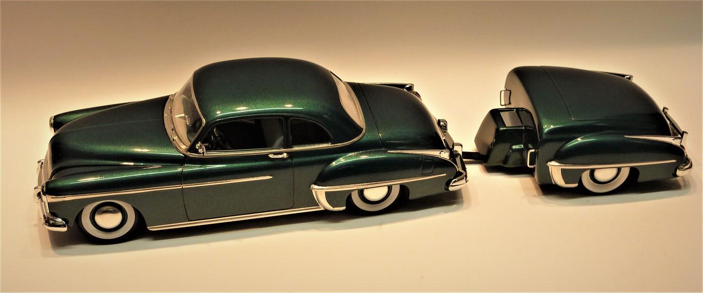 Projet Oldsmobile 50 avec remorque assortie terminé Photo27-vi