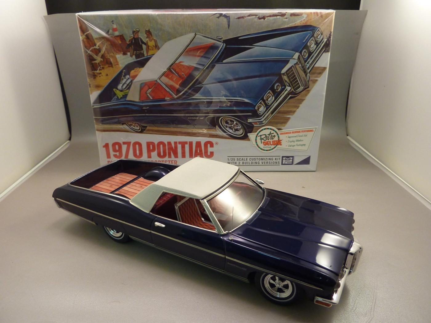 Pontiac Bonneville  70 Pick Up terminée Photo23-vi