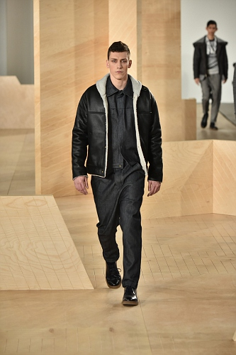 Perry Ellis FW16 Mens 442