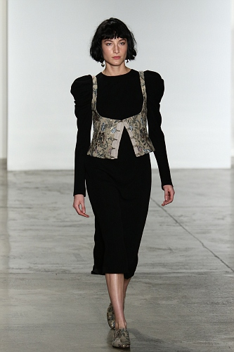 Brock Collection FW16 108