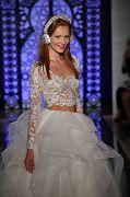 Reem Acra Bridal SS16 203